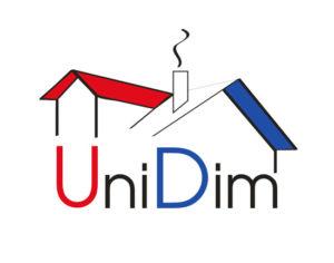 Інтернет магазин УніДім - лого, фото